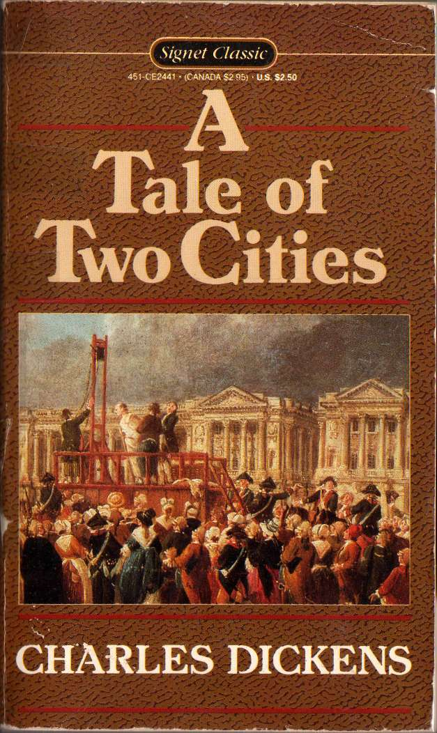 A Tale Of Two Cities Pdf File