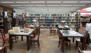 The Columbus Metropolitan Library