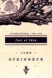 "10 Books to Read: ""East of Eden"" — DIG MAG"